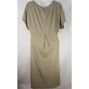 jackpot Dresses - Jackpot Clothing Bellona Pleated Dress